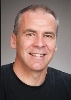 Nicholas Agar - Professor of Ethics, Lecturer