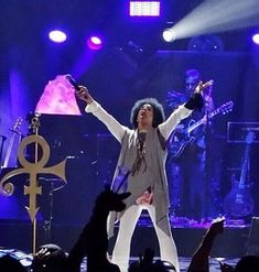 Image result for prince on tour 2011