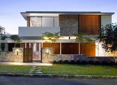Maison de style à Sydney (13)