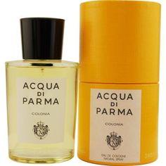 Acqua Di Parma By Acqua Di Parma Cologne Spray 3.4 Oz - Sofit Supplements