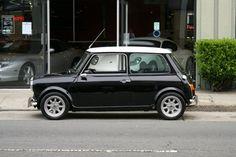Used 1966 Morris Mini   San Francisco, CA