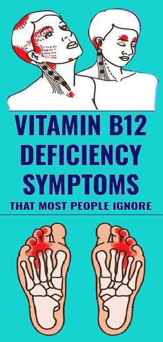 Don't Ignore These 8 Warning Signs Of Vitamin Deficiency - Only Herbal Medicine B12 Deficiency Signs, Mineral Deficiency, Vitamin Deficiency, Warning Signs, Health Advice, Health And Wellbeing, Mental Health, Health Facts, Women's Health
