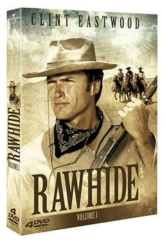 Rawhide TV Series