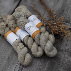 10+ Natural Wool Yarns ideas | wool yarn, natural wool, wool