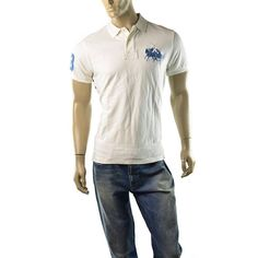 Polo Ralph Lauren Polo Shirt Mens Big Pony Match Custom Fit Shirts Size L NEW #PoloRalphLauren #PoloRugby