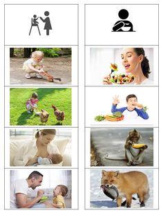Greek Language, Preschool Learning Activities, Montessori Toddler, Speech Therapy, Education, Sorting, Kids, Speech Language Therapy, Therapy