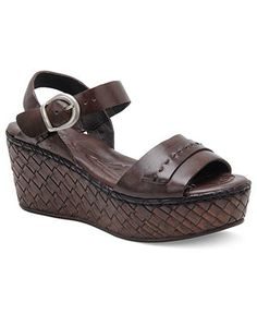 Born Shoes, Namibia Wedge Sandals - Sandals - Shoes - Macy's