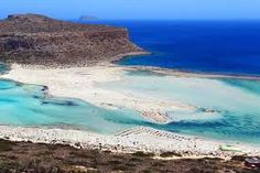 Balos beach in Chania, Crete Patras, Balos Beach, Beach Bucket, Visit Maldives, Greece Islands, Top Place, Beaches In The World, New Travel, Historical Sites