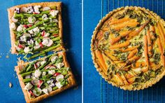 Diana Henry: how to bake the perfect tart