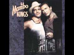 mambo kings melao cana moo la lah(HQ)