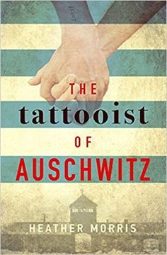 The Tattooist Of Auschwitz is not just any Holocaust story, because it's not really a story as much as it is a retelling of a life lived.