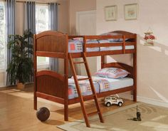 Twin over Twin Bunkbed that seperates!