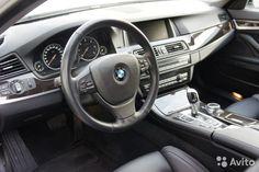 BMW 5 серия, 2014 купить в Краснодарском крае на Avito — Объявления на сайте Avito