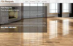 FSA Parquets fait confiance à l'agence Web4 pour la création de son nouveau site internet www.fsa-parquets.chen ligne maintenant!