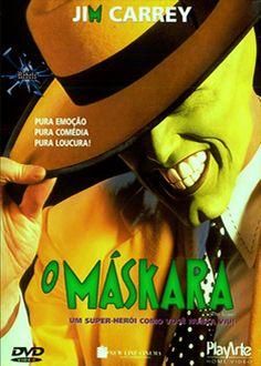 O Máscara (1994)