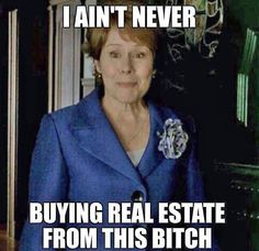 Marcy the Shady Realtor - American Horror Story Hotel & Murder House. What if it's free real estate American Horror Story Hotel, Ahs Funny, Hilarious, Funny Memes, Tate And Violet, Ahs Hotel, Horror Show, Bae, Evan Peters