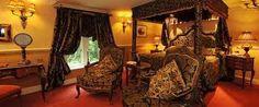 Lumley Castle/Hotel