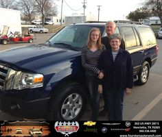 Four Stars was a wonderful, welcome relief after experiences with other dealers in the area. We saw a beautiful vehicle on line and within 2 hours were driving it home after a great visit with our salesman Dewayne. God bless you Four Stars and Dewayne.  Randal,Carol, and Kasie Chatterton Saturday, December 06, 2014