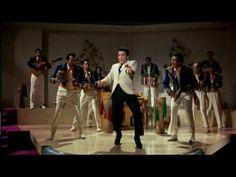 ELVIS PRESLEY - GREAT NATURAL DANCER