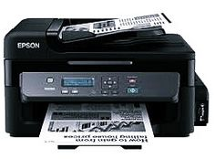 Epson M200 Printer Driver Download
