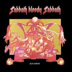 Sabbath Bloody Sabbath (LP)