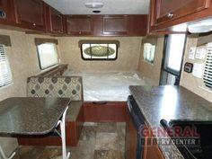 New 2015 Coachmen RV Clipper Ultra-Lite 17BH Travel Trailer at General RV | Wixom, MI | #118309