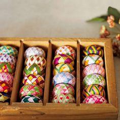 zakka collection [雑貨コレクション]|日本の四季を絹糸で描く 華やか加賀ゆびぬきの会(12回限定コレクション)|フェリシモ