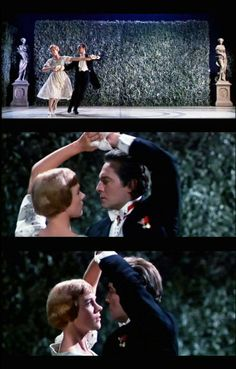 Julie Andrews & Christopher Plummer - The Sound Of Music