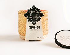 "Check out this @Behance project: ""KHAOHOM : Sustainable Rice Packaging"" https://www.behance.net/gallery/18681073/KHAOHOM-Sustainable-Rice-Packaging"