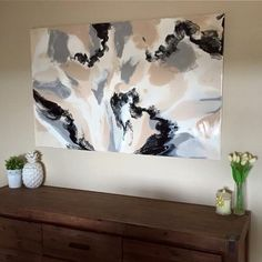 One of my all time favorites looking fab in her home!  This is a 1.5m x 90cm piece and fits this space perfectly. #resin #resinart #resinartwork #resinartist #adelaideart #southaustralian #art #adelaideartist #adelaide #homedecor #abstractart #interiordecor #modernart #mixedmedia #homewares #wallart #artoftheday #originalart #contemporary #craft #painting #instaart #instaartist #handmade #walldecor #fluidpainting #artgallery #contemporaryart #interiorstyling #makersgonnamake