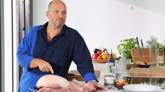 Vyzkoušejte si uvařit některý z receptů Zdeňka Pohlreicha z pořadu Teď vaří šef!