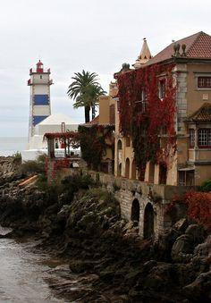 travelingcolors: Cascais | Portugal