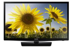 "#WalmartCanada: $278.00: Save $50 on the Samsung 24"" Smart HD LED TV H4500 now - only $228 @ Walmart Canada!! http://www.lavahotdeals.com/ca/cheap/save-50-samsung-24-smart-hd-led-tv/42959"