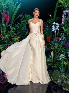 Moon Light on Behance. Wedding Dress