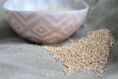 Quinoa: so machst du das angebliche Superfood besser verdaulich