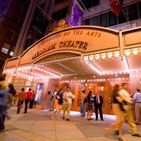 Merriam Theater — visitphilly.com