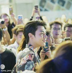 "94 Likes, 4 Comments - Jinny Jint จินนี่ จิ๊น (@jinnyjint) on Instagram: ""อื้มมม มุมนี้ก็ดี๊ดี 😘😘 #mark_prin"""