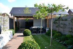 Tuinen   Gardens ✭ Ontwerp   Huib Schuttel & Odette Visser