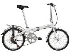 Dahon Eco C6 - the most economically priced