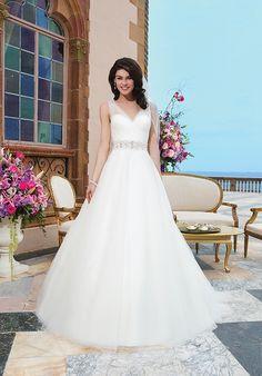 Sincerity Bridal 3846 Wedding Dress - The Knot
