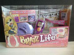 BRATZ LIFE A Bratz Fashion and Friends Adventure Game by MGA Entertainment