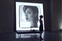 """Closer"". Natalie Portman"