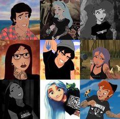 Dauntless Disney Disney and divergent together!!!!!