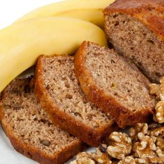Naturally Sweetened Banana Bread - Lean On Life Weight Loss and Nutrition