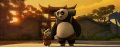 Top 10 CGI movie countdown: Place 9- Kung Fu Panda by CrispinVCampion.deviantart.com on @DeviantArt