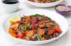 The Perfect Stir-Fry