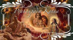 Prabhupada Katha by Bhakti Charu Swami, Lokanath Swami & Gunarnava Prabhu in Iskcon Vrindavana during the observance of the 40th anniversary of Srila Prabhupada's disappearance, Oct 22, 2…