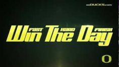 2012 Oregon Football Intro Video, via YouTube. GO DUCKS!!