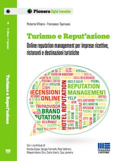 Turismo e reput'azione Milano Tapinassi Maggioli Editore This is a fantastic Advertising tip! Look into this Advertising and marketing idea! Required a marketing concept? This is good advertising and marketing information, pointers and also techniques.