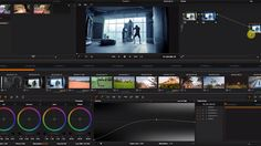 Easy film look TRICK in DaVincI Resolve. The tools for precise color grading are now widely available, but some of the techniques that professionals use day-in and day-out remain a mystery.